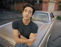 Adrien Brody picture G201313