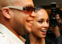 Alicia Keys & Vanessa Minnillo picture G202275