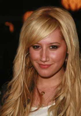 Ashley Tisdale poster G204041