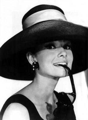 Audrey Hepburn poster G204090