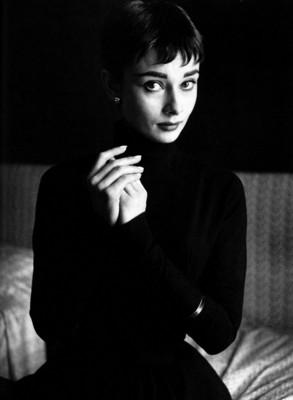 Audrey Hepburn poster G204093
