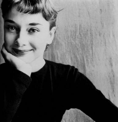 Audrey Hepburn poster G204097