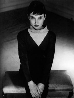 Audrey Hepburn poster G204099