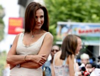 Andie MacDowell picture G205088