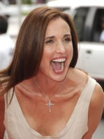 Andie MacDowell picture G205090