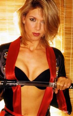 Jo Joyner Nude Photos 53