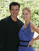 Ashley Jones & Antonio Sabato picture G205298