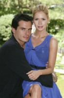 Ashley Jones & Antonio Sabato picture G205312