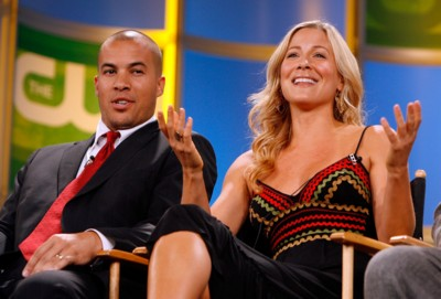 Coby Bell poster G206064