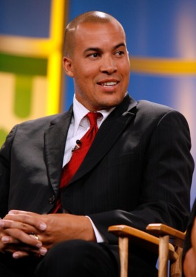 Coby Bell poster G206067