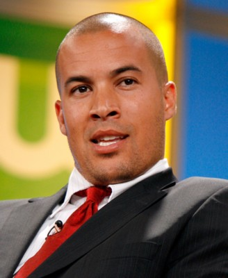 Coby Bell poster G206070