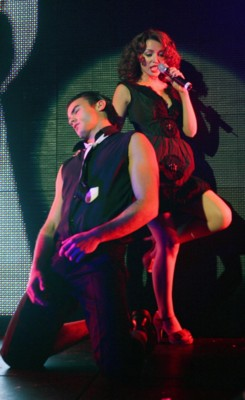 Dannii Minogue poster G206689