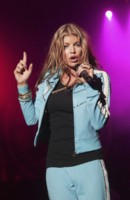 Fergie (Black Eyed Peas) picture G208192