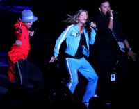 Fergie (Black Eyed Peas) picture G208193
