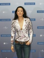 Gong Li picture G208347