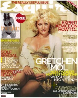 Gretchen Mol poster G208353