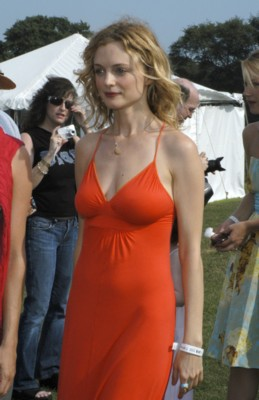 Heather Graham poster G208454