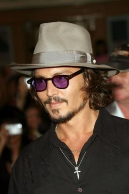 Johnny Depp poster G209635