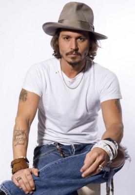 Johnny Depp poster G209664