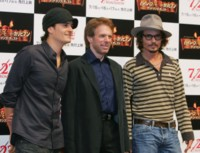Johnny Depp & Orlando Bloom picture G209669