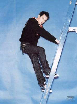 Jonathan Rhys Meyers poster G209719