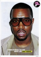 Kanye West picture G321799