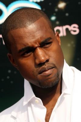Kanye West poster G209944