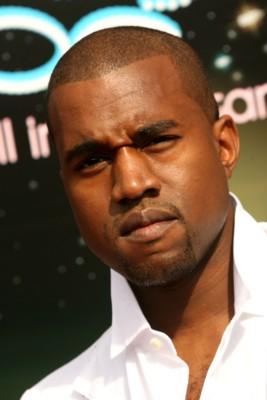 Kanye West poster G209948