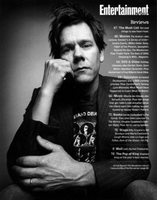 Kevin Bacon poster G210296