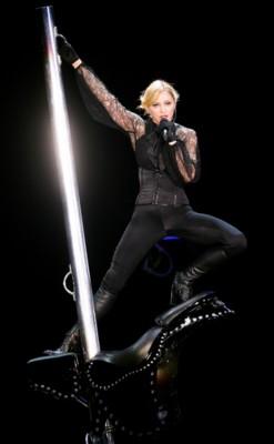 Madonna poster G211006