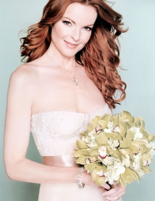 Marcia Cross poster G211094