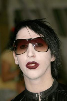 Marilyn Manson poster G211579