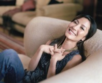 Michelle Yeoh picture G211795