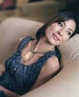 Michelle Yeoh picture G211797