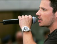Nick Lachey picture G212138