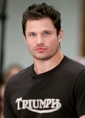 Nick Lachey poster G212162