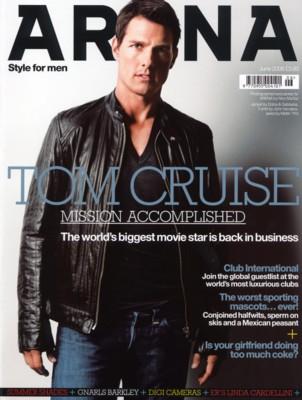 Tom Cruise poster G213539