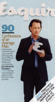 Tom Hanks poster G213546