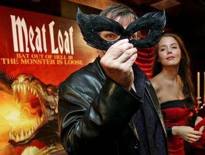 Meat Loaf poster G213765