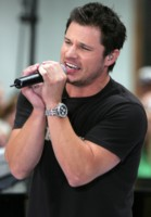 Nick Lachey picture G213778