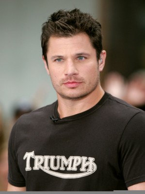 Nick Lachey poster G213783