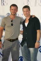 Carmine Giovinazzo & Gary Sinise picture G213806