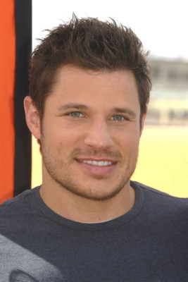 Nick Lachey poster G213834
