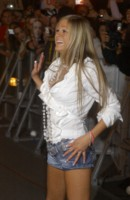 Nikki Grahame picture G214022