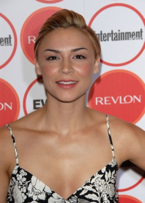 Samaire Armstrong poster G214026