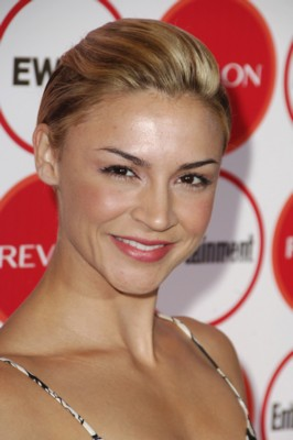 Samaire Armstrong poster G214034