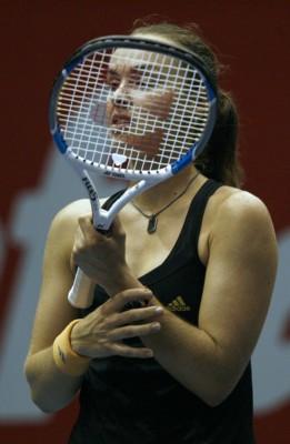 Martina Hingis poster G214450