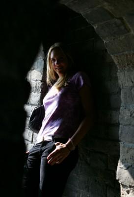 Nicole Vaidisova poster G214462