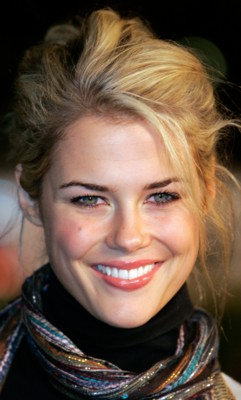 Rachael Taylor poster G215375