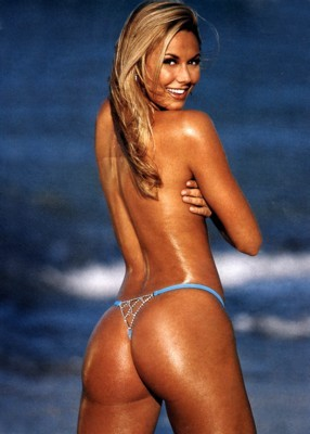 Stacy Keibler poster G21558
